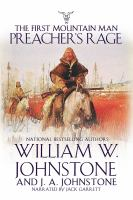 Cover image for Preacher's rage. bk. 25 [sound recording CD] : First mountain man series