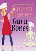 Cover image for Guru bones