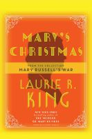 Cover image for Mary's Christmas