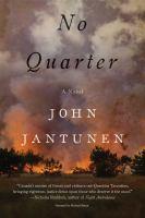 Cover image for No quarter a novel