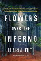 Cover image for Flowers over the inferno