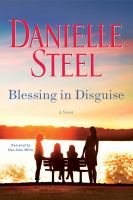Cover image for Blessing in disguise [sound recording CD]