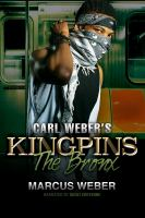 Cover image for Carl Weber's kingpins The Bronx
