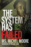 Cover image for The system has failed