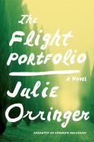 Imagen de portada para The flight portfolio [sound recording CD]