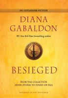 Cover image for Besieged
