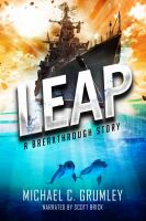 Cover image for Leap. bk. 2 [sound recording CD] : Breakthrough series