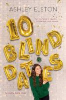 Cover image for 10 blind dates [sound recording CD]