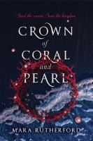 Cover image for Crown of coral and pearl. bk. 1 [sound recording CD] : Crown of coral and pearl series