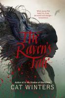 Imagen de portada para The raven's tale [sound recording CD]