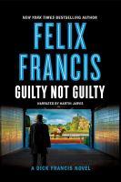 Imagen de portada para Guilty not guilty