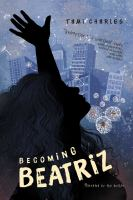Cover image for Becoming Beatriz [sound recording CD]