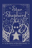 Cover image for The star shepherd [sound recording CD]
