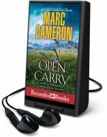 Cover image for Open carry. bk. 1 [Playaway] : Arliss Cutter series