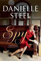 Cover image for Spy [sound recording CD] : a novel