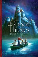 Imagen de portada para The good thieves [sound recording CD]