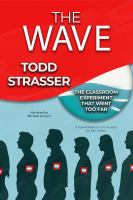 Cover image for The wave [sound recording CD]