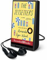 Imagen de portada para The jetsetters [Playaway]