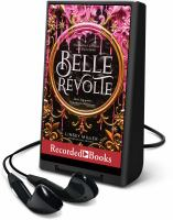 Cover image for Belle révolte [Playaway]