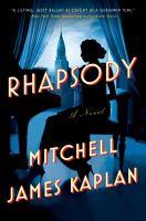 Imagen de portada para Rhapsody