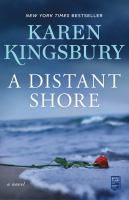 Cover image for A distant shore : a novel