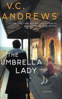 Imagen de portada para The umbrella lady