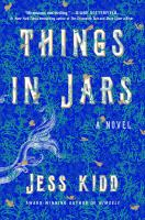 Cover image for Things in jars
