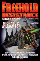 Cover image for Resistance : Freehold series
