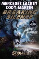 Cover image for Breaking silence. bk. 5 : Serrated edge series