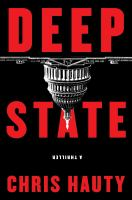 Cover image for Deep state : a thriller