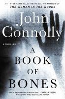 Cover image for A book of bones. bk. 17 : Charlie Parker series