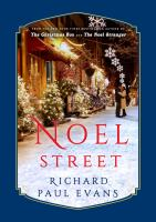 Cover image for Noel Street. bk. 3 : Noel collection series