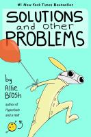 Cover image for Solutions and other problems [Graphic novel]