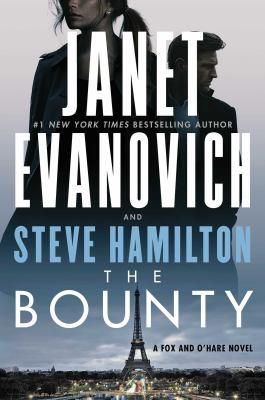 Imagen de portada para The bounty. bk. 7 : Fox and O'Hare series