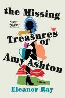 Imagen de portada para The missing treasures of Amy Ashton