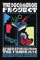 Imagen de portada para The Decameron project : 29 new stories from the pandemic