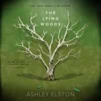 Cover image for The Lying Woods [sound recording CD]