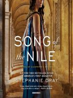 Cover image for Song of the Nile