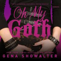 Cover image for Oh my goth! [sound recording CD]