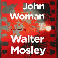 Cover image for John Woman [sound recording CD]