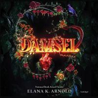 Imagen de portada para Damsel [sound recording CD]