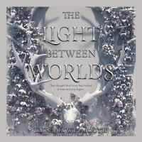 Cover image for The light between worlds [sound recording CD]