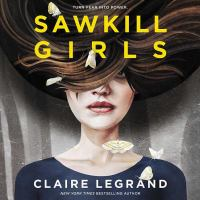 Cover image for Sawkill girls [sound recording CD]