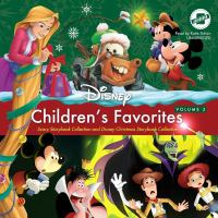 Cover image for Children's favorites. Volume 3 [sound recording CD]