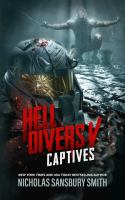 Cover image for Captives. bk. 5 : Hell divers series