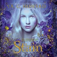 Cover image for Stain [sound recording CD]