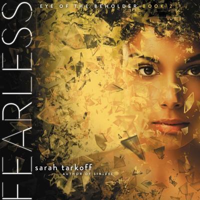 Imagen de portada para Fearless. bk. 2 [sound recording CD] : Eye of the beholder series