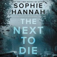 Cover image for The next to die [sound recording CD] : a novel