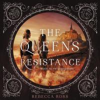 Imagen de portada para The queen's resistance. bk. 2 [sound recording CD] : Queen's rising series