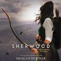 Cover image for Sherwood [sound recording CD]